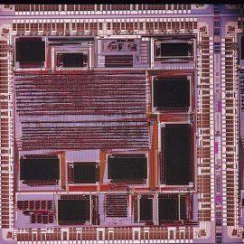 Senior Digital IC Design Engineer ICD.16.05.002